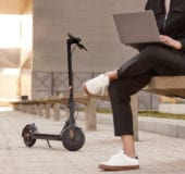 Announced The Mi Electric Scooter Pro 2 and Mi Electric Scooter 1S