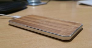 FuseChicken – Gravity Touch Premium Wireless Charging Base – Review