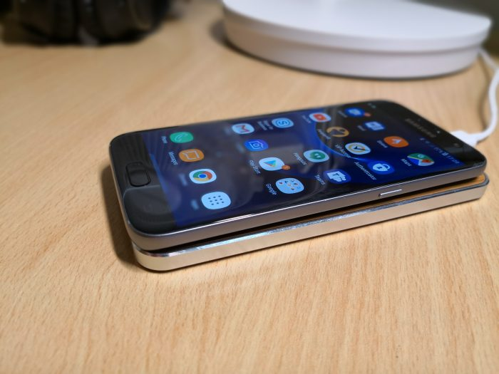 FuseChicken Gravity Touch Premium Wireless Charging Base Review