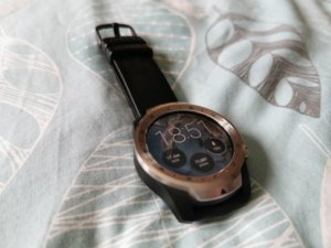 Mobvoi TicWatch Pro – Review