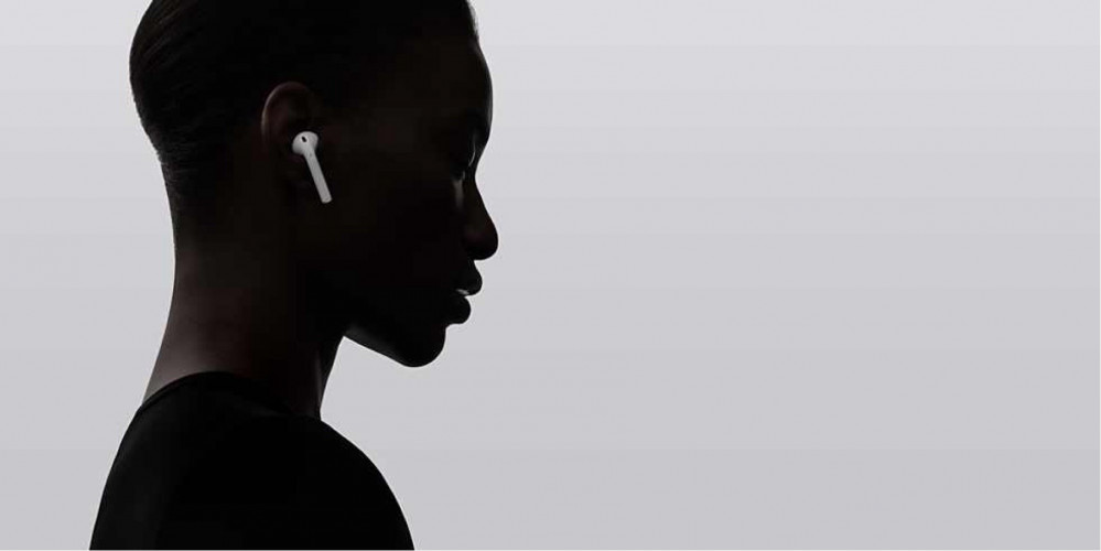 AirPods and going beyond the iPhone