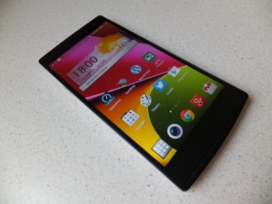 Oppo Find 7a – Initial Impressions