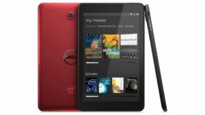 Dell Factory Outlet selling cheap tablets