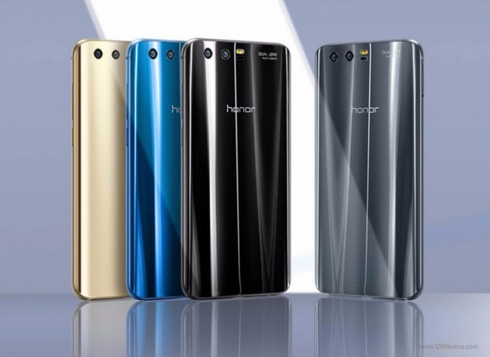 Honor 9 and Nokia phones now available to order in the UK