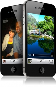 Vodafone iPhone 4 Prices Leak Out