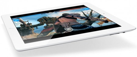 The iPad 2 Thoughts?
