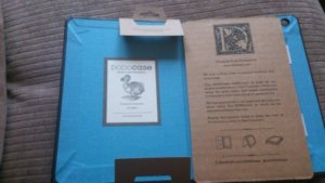 Dodocase Hardcover for iPad Mini – Review