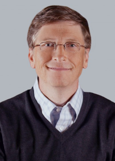 Bill Gates iPad users are frustrated and should get the Surface instead