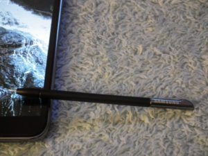 Galaxy Note – A user's perspective and hopes for the future
