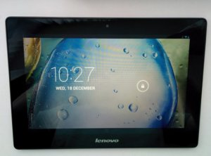 Lenovo Ideatab S6000 10″ Tablet review