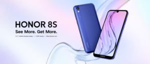 Honor 8S launched, plus new price drops on other Honor phones!