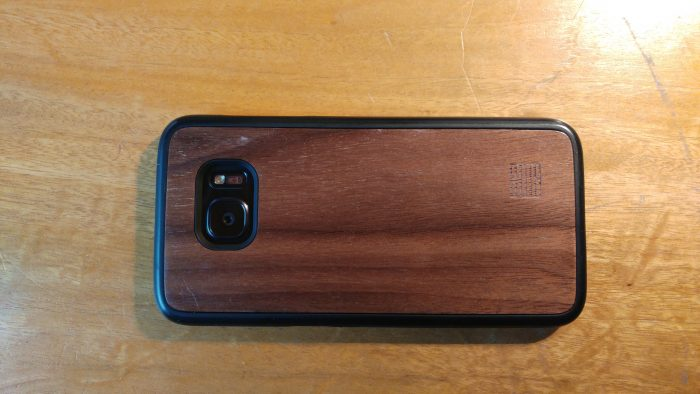 Review Samsung Galaxy S7 Edge cases from 32nd Shop