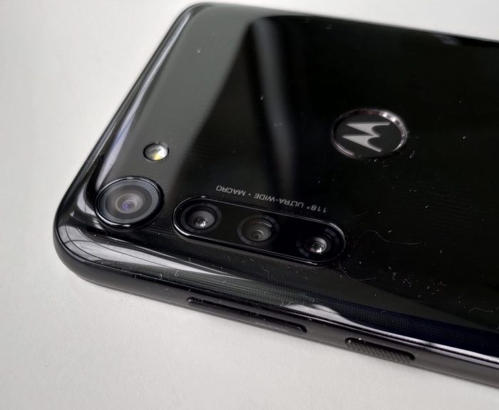 Moto G8 Power Review Part 1