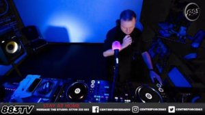 Home Active – DJ Mixes and videos to keep you moving