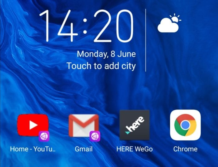 Huawei or Honor phone? No Play Store? No YouTube? No Gmail? No YouTube? Well, there is an answer