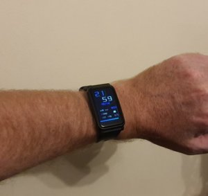 Honor Watch ES – Review