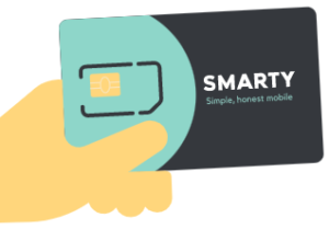 SMARTY – On test