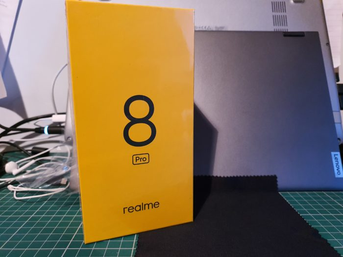 Realme 8 Pro 1st Impressions of this 108MP beauty!!