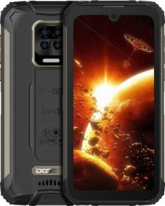 DOOGEE release the rugged S59 Pro smartphone with a whopping 10,050mAh battery.