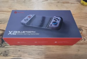 Game Sir X2 Bluetooth Controller -Review