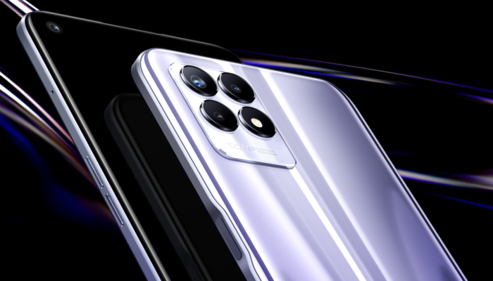 New realme 8i with bang for buck features